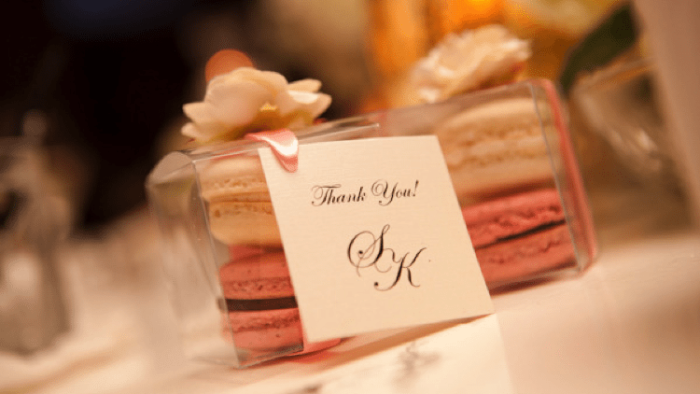 edible wedding favors Archives | TopWeddingSites.com