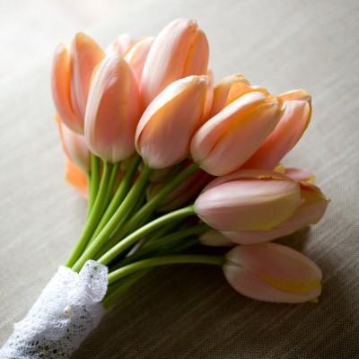 Wedding Tulips Ideas