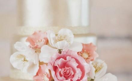 wedding cakes gallery