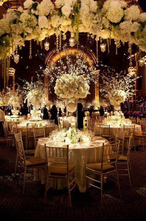 wow flower arrangement
