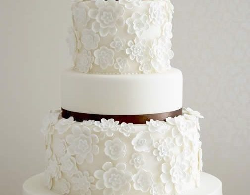 wedding cakes designs