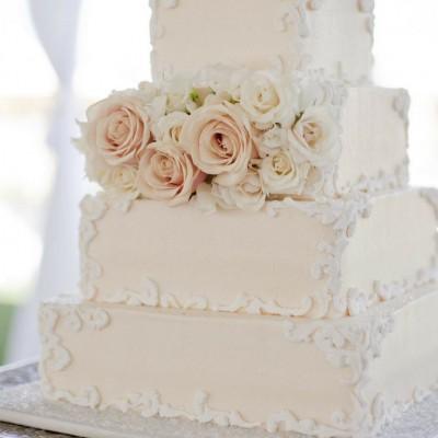 wedding cakes prices