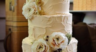 vintage wedding cake designs