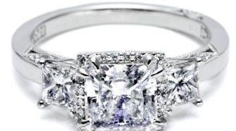 getting a cheap diamond ring