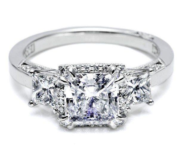 getting a cheap diamond ring