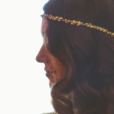 Bridal Day Hair