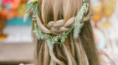 Bridal Hair Ready