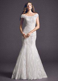 david bridal dresses