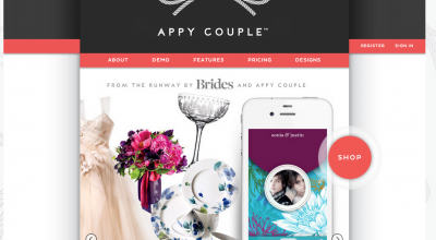 awesome wedding app