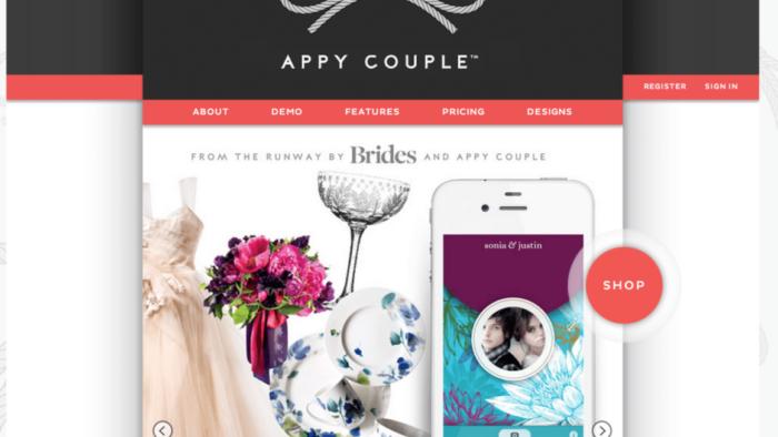 awesome wedding app