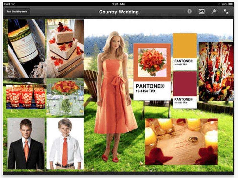 top 10 best wedding apps