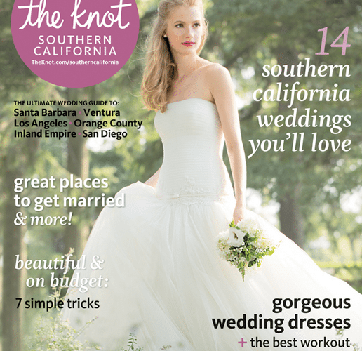 the knot spring 2014
