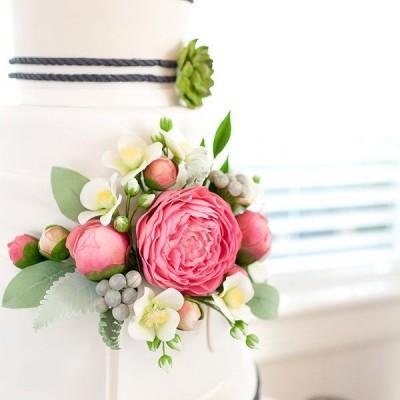 wedding cake images