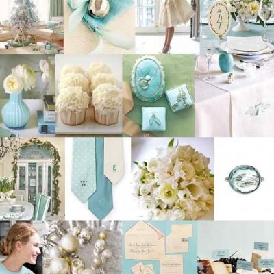 tiffany blue wedding ideas