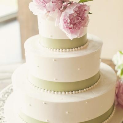 elegant wedding cakes