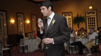 great wedding toasts