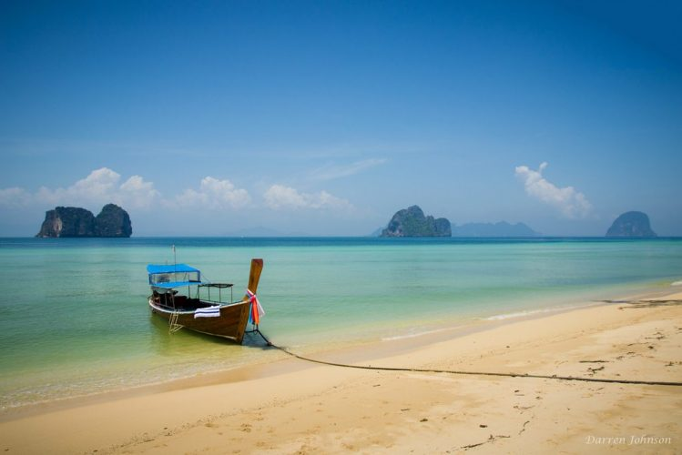 destination honeymoon secluded island