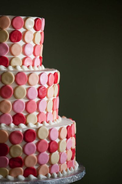 How to Choose the wedding cake