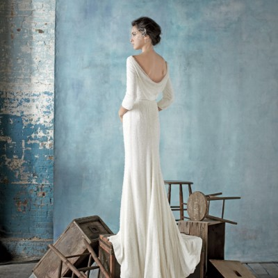 the knot 2014 wedding dresses
