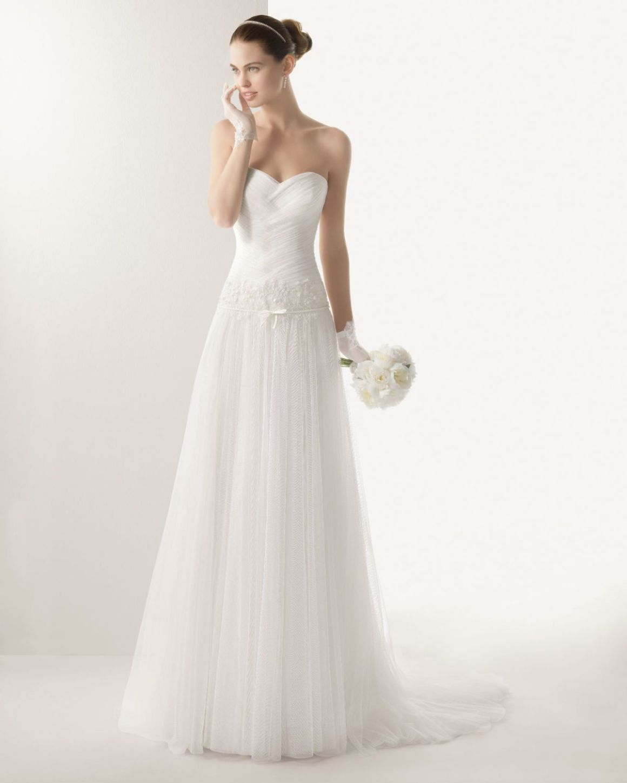 Rosa Clara 2014. Gorgeous Rosa Clara Wedding Dresses We ...