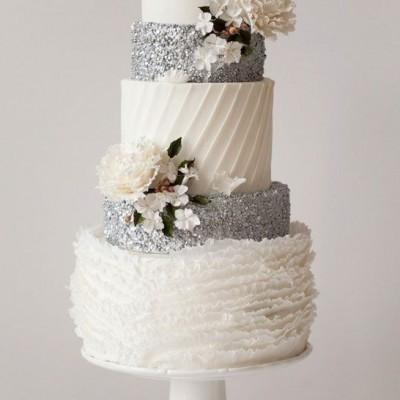elegant wedding cakes pinterest