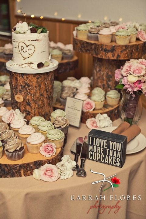 23 Mouthwatering Cupcake Wedding Cakes That Will Rock Your Wedding World