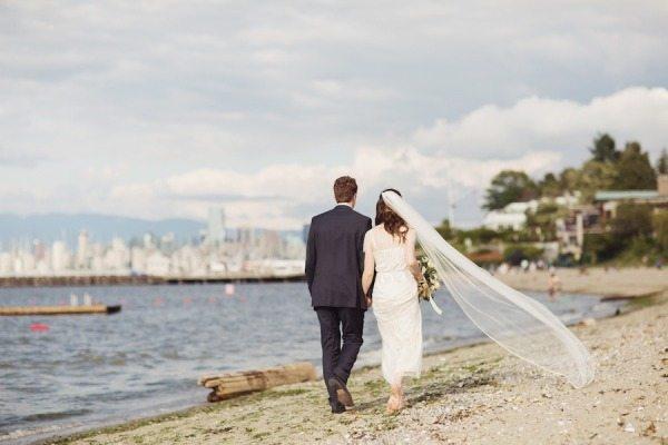 Beach Wedding Theme