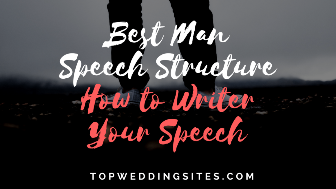 Best Man Speeches Examples One Liners Tips