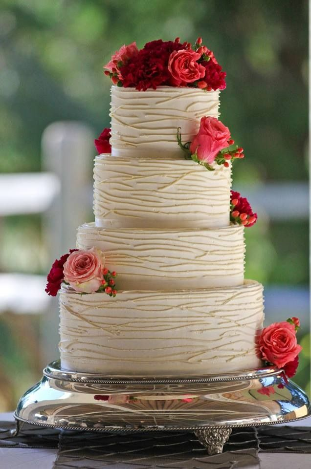 wedding cakes picture