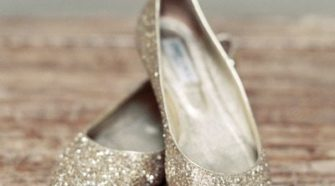 Bridal Flat Shoes