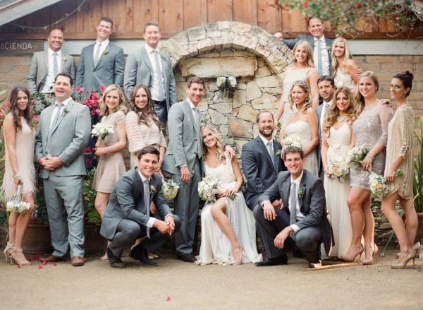 Eclectic Wedding Theme