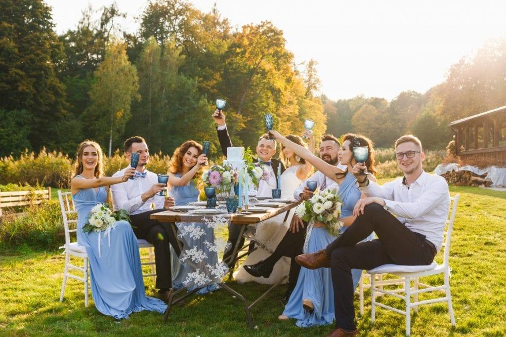 Wedding speech order nz