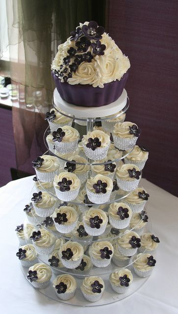 wedding cupcakes pictures