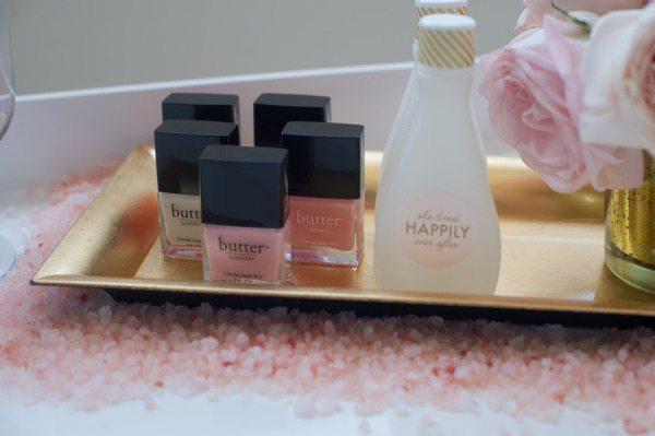 Nail Health Beauty