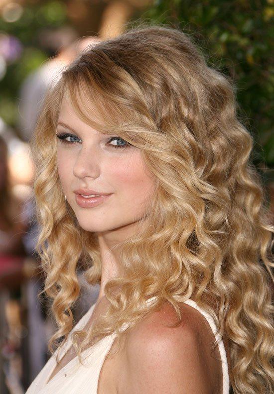 bridal hairstyles curls
