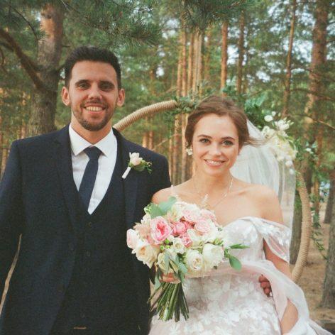 groom speech help