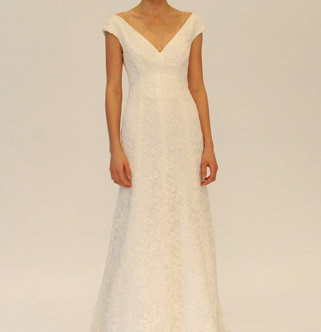 Lela Rose Fall 2014 Wedding Dress Collection