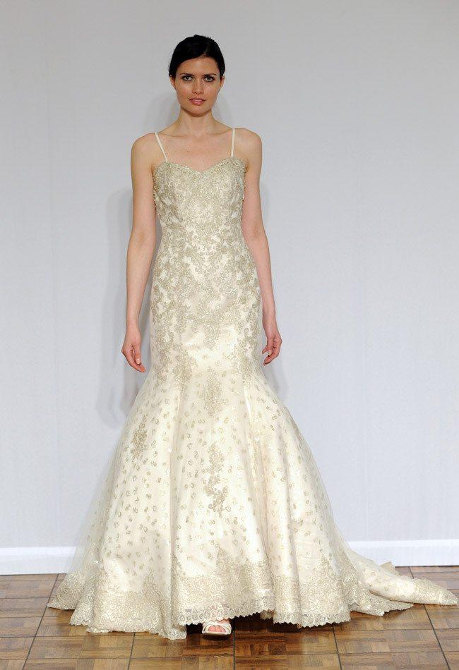 Rosa Clara Spring 2015 Wedding Dress Collection