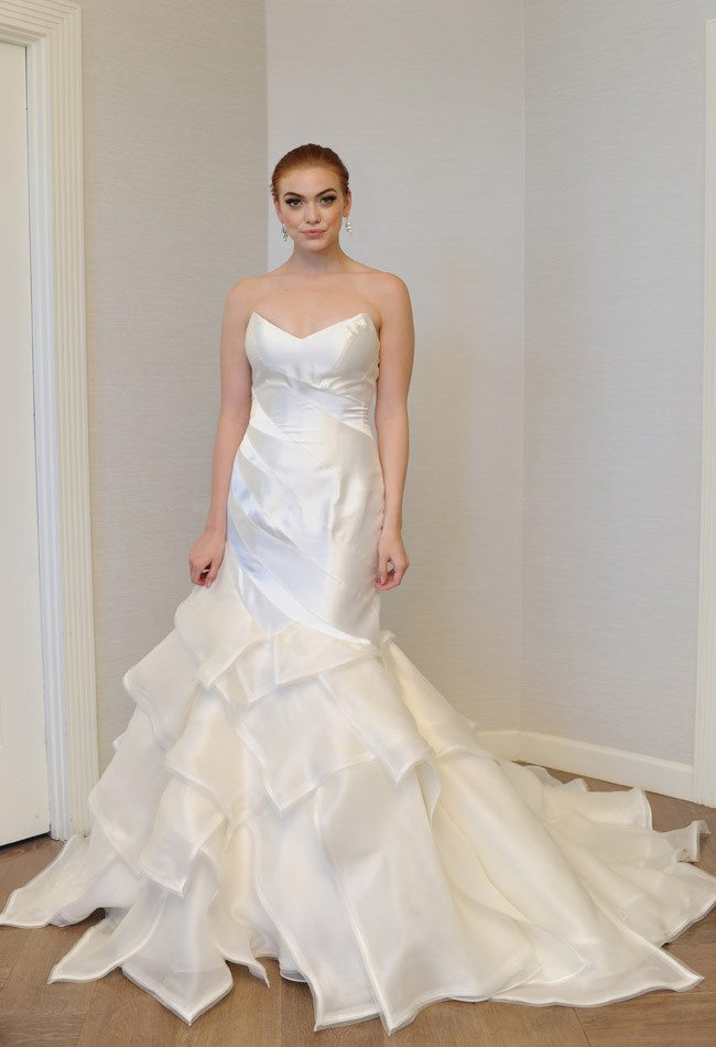 Matthew Christoper Fall 2014 Dress Collection