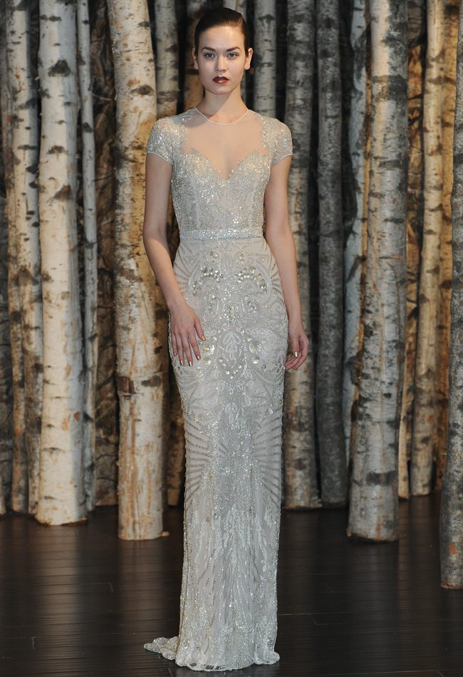 Naeem Khan Spring 2015 Dress Collection