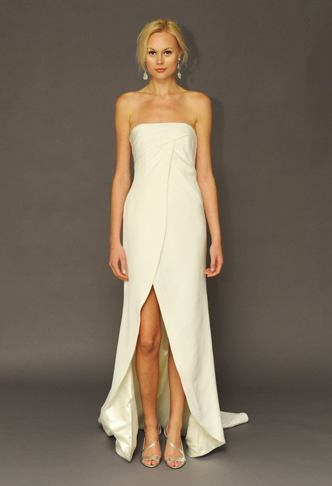 Alyne by Rita Vinieris Spring 2015 Wedding Dress Collection