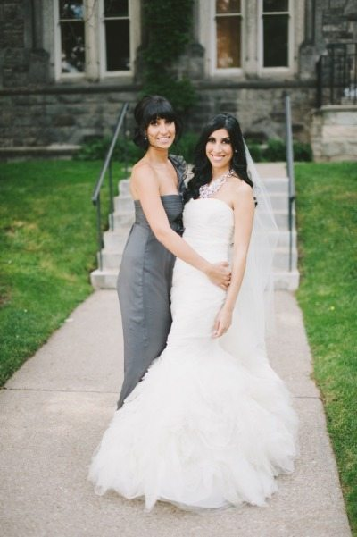 Mother of the Bride & Groom Fashion Advice & Tips