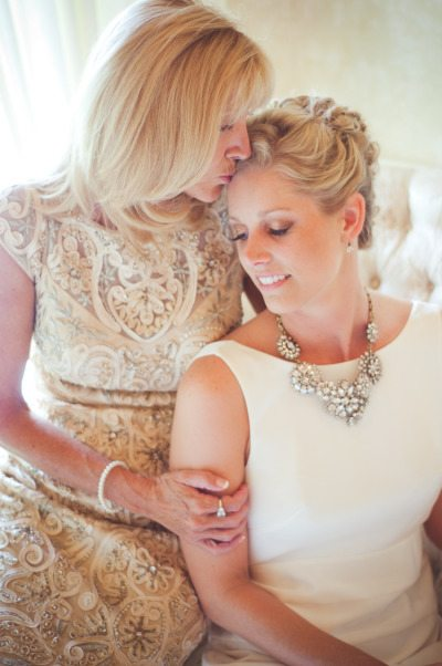 Mother of the Bride & Groom Advice