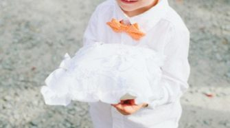 Ring Bearer Job Descriptions