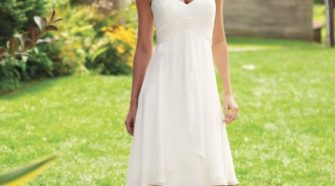 beach wedding guest dress