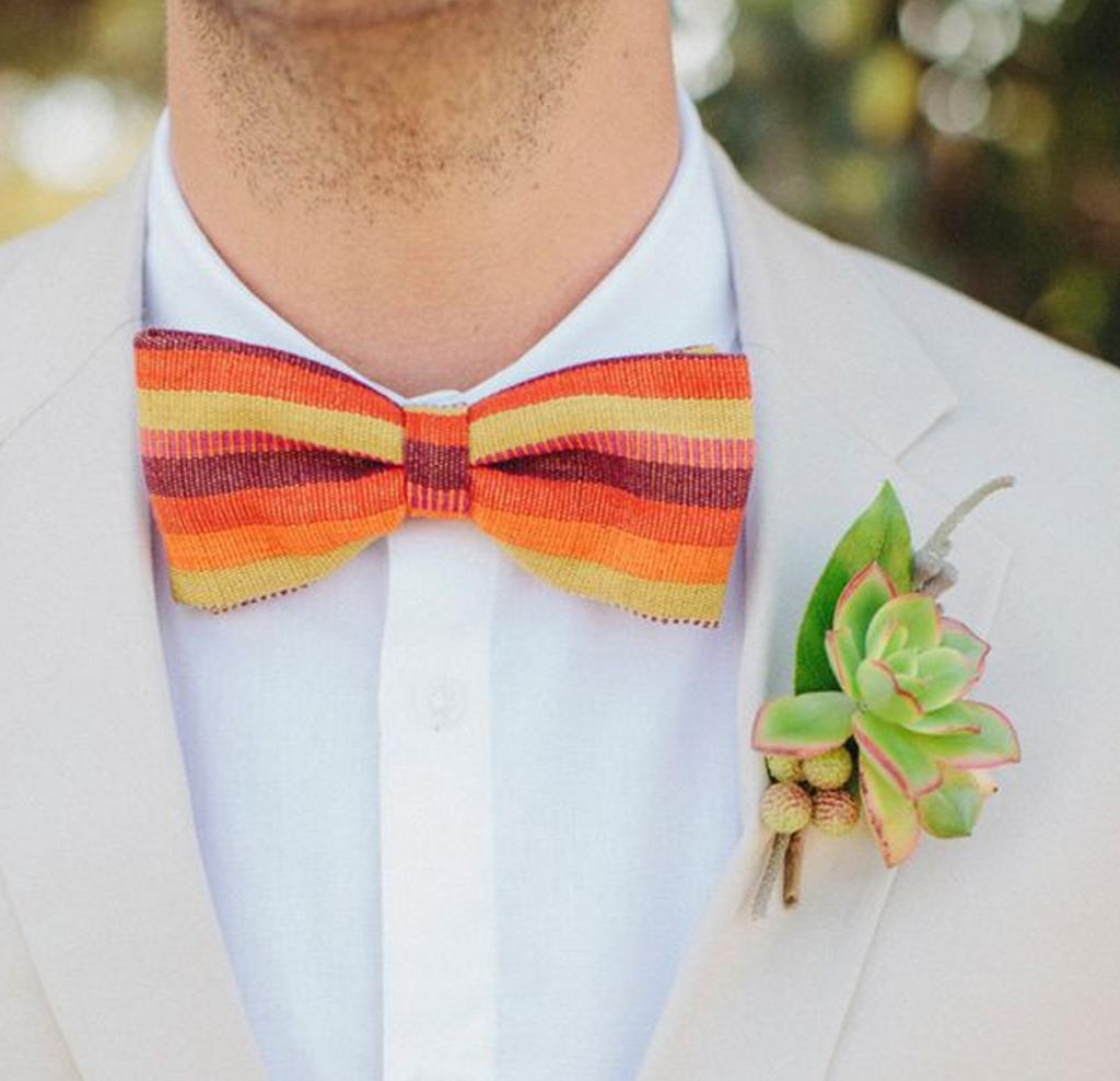 wedding bowtie