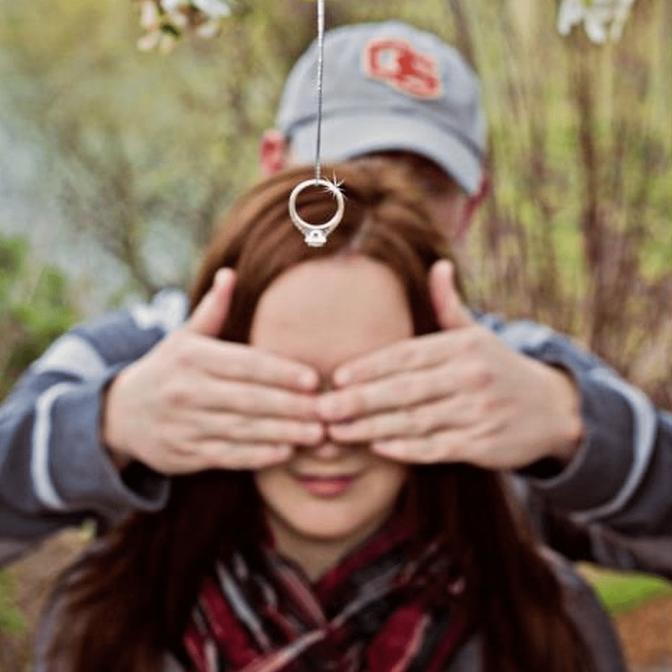 marriage proposal unique ideas