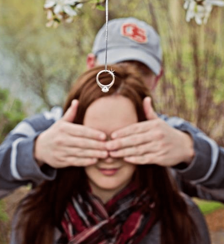 Engagement Proposal Ideas: 4 Proposal Ideas We Guarantee Every Girl Would Love