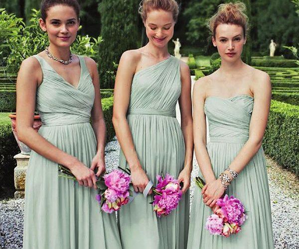 bridesmaid costs