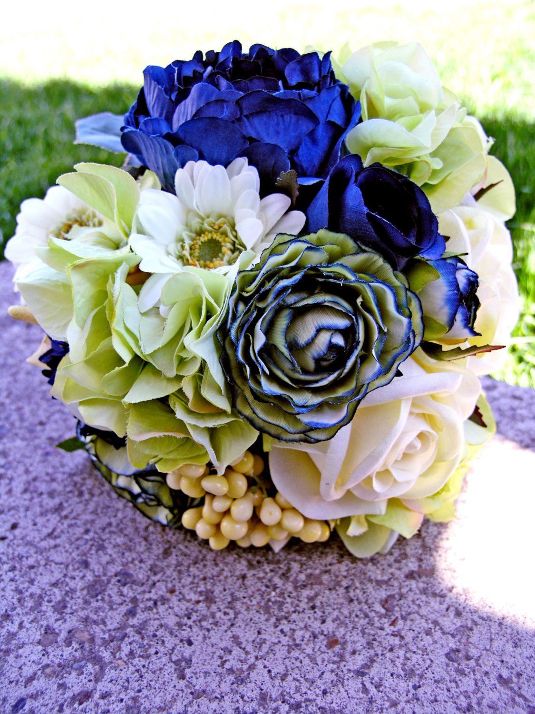 royal blue blooms bouquet inspiration. Black Bedroom Furniture Sets. Home Design Ideas